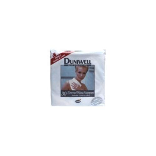 Duni GmbH Duniwell Einmal Waschlappen 30 St