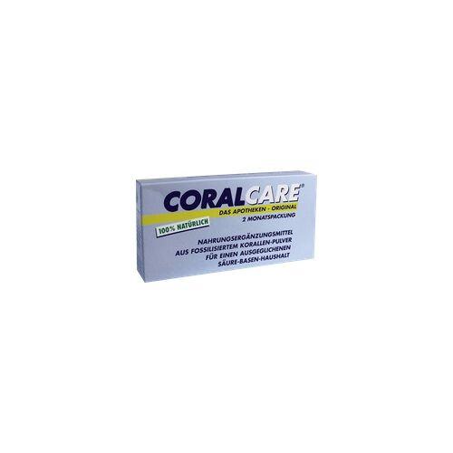 P.M.C. Care GmbH Coralcare 2-Monatspackung Pulver 60X1.5 g