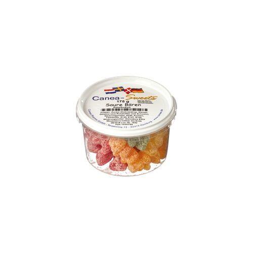 PHARMA PETER Saure Bären Bonbons 175 g