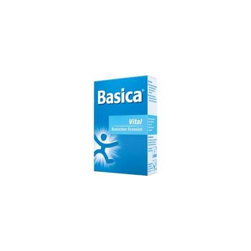 Protina Basica Vital Pulver 200 g