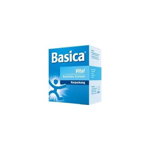 Protina Basica Vital Pulver 800 g