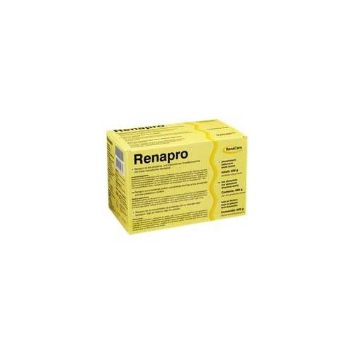 Renacare Nephromed GmbH Renapro Pulver 30X20 g