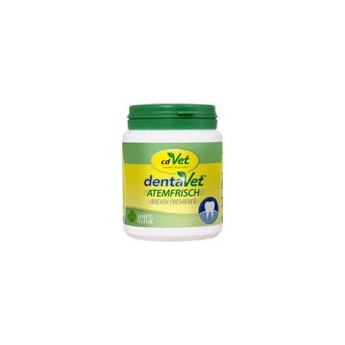 cdVet Dentavet atemfrisch Pulver vet. 100 g