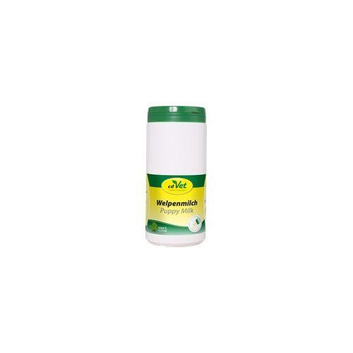 cdVet Welpenmilch Pulver f.Hunde/Katzen/Nager 750 g