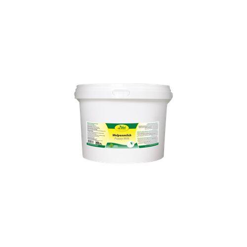 cdVet Welpenmilch Pulver f.Hunde/Katzen/Nager 3 kg