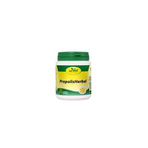 cdVet Propolis Herbal Pulver vet. 130 g