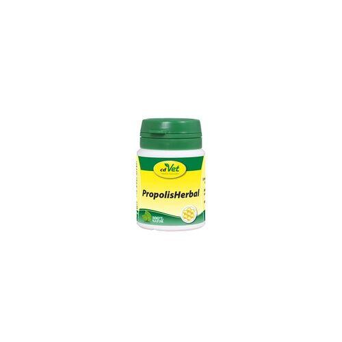 cdVet Propolis Herbal Pulver vet. 20 g