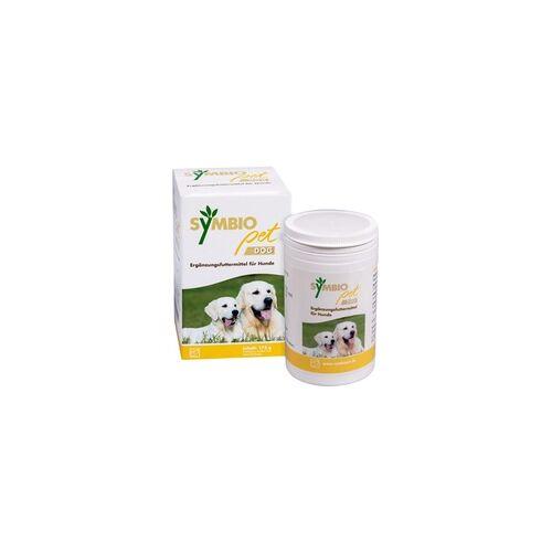 Symbiopharm Symbiopet dog Ergänzungsfutterm.Pulver f.Hunde 175 g