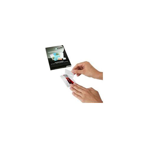 LMG 100 LMG Laminierfolien glänzend für Kreditkartenformat