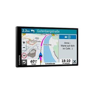 Garmin DriveSmart 65 MT-S EU Navigationsgerät 17,7 cm (7,0 Zoll)