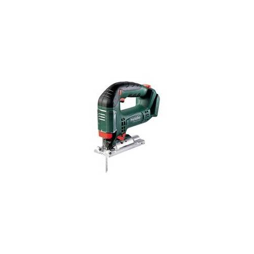 Metabo Akku-Stichsäge STAB 18 LTX 100 metaBOX 145 L