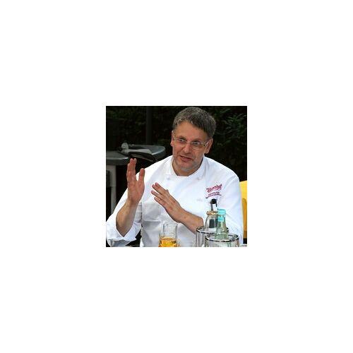 Fürstenhof Die schnelle Küche mit Andre Greul