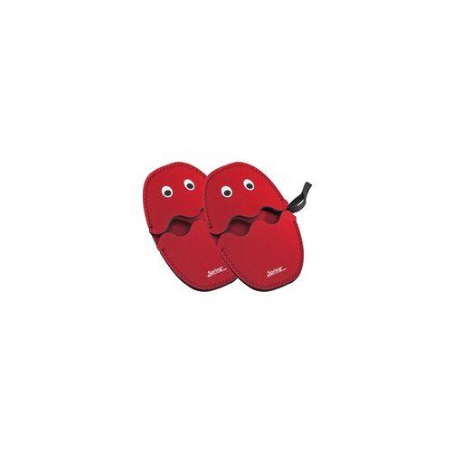 Spring Griffschutz Ghost rot 2er-Set