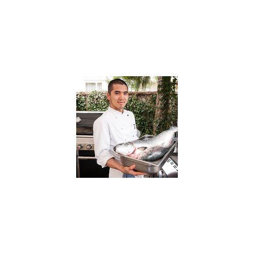 Fürstenhof Fisch-Kochkurs mit Andre Greul