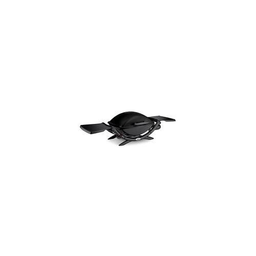 Weber Gasgrill Q2000 black