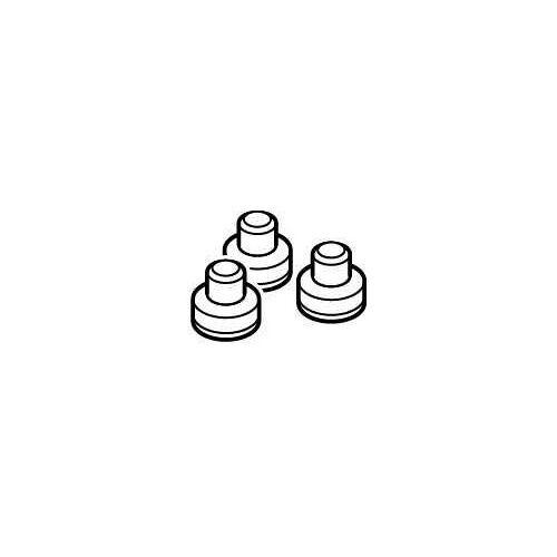 Silit Aromaschutzkappen für Sicomatic S, L, D , T und Tplus