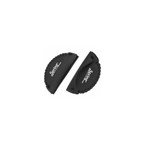 Spring Grips Griffschutz schwarz 2er-Set