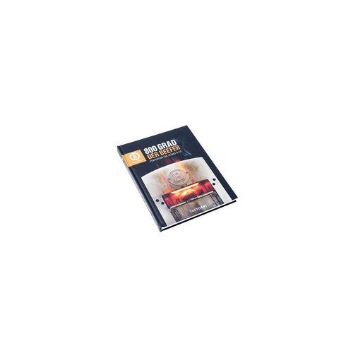Beefer Kochbuch der Beefer 800 Grad