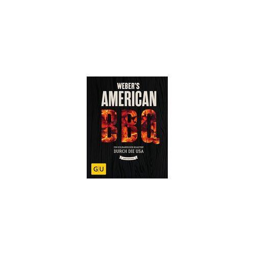 Weber´s American BBQ Grillbuch