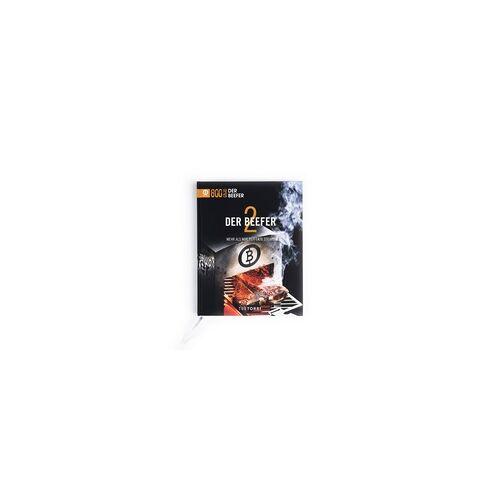 Beefer Kochbuch Band 2