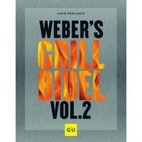 Weber´s Grillbibel Vol. 2