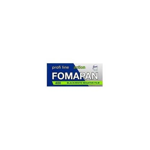 FOMA Fomapan 400 Action Rollfilm 120 ISO 400/27