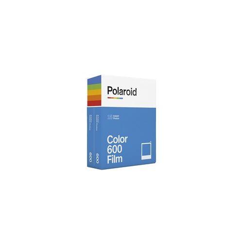 POLAROID ORIGINALS 600 Color DP (2x8 Auf.) (Polaroid 600)