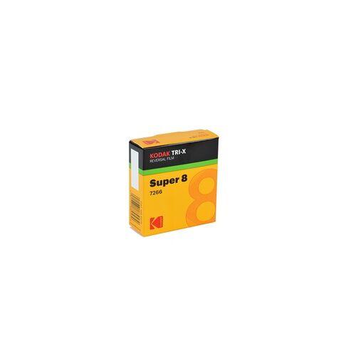 Kodak TRI-X-Umkehrfilm 8mm für Super 8 Schmalfilmkameras