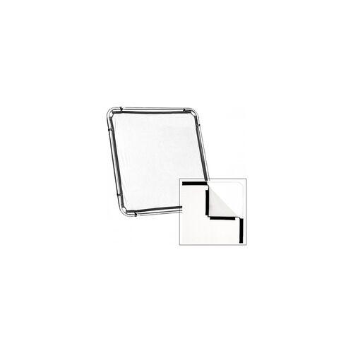 Lastolite Skylite Bespannung Diffuser 3/4 Blende 110x110cm 01R