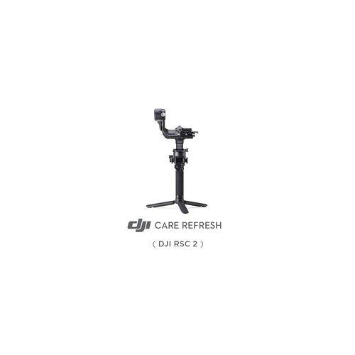 DJI Gewährleistungsservice Care Refresh (1 Jahr) für RSC2