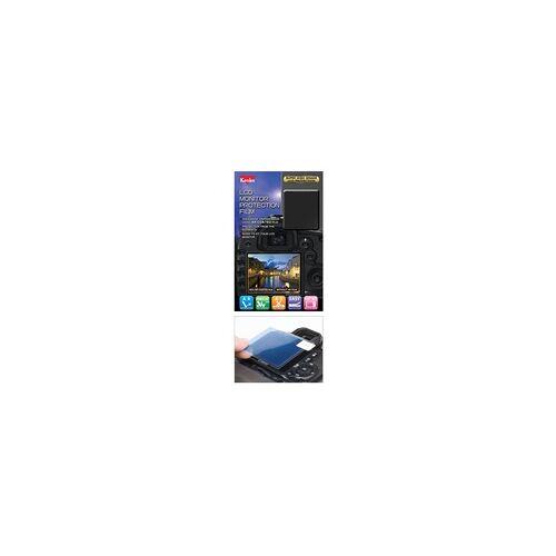 Kenko Display Schutzfolie für Sony RX100VI/RX100III/RX1II