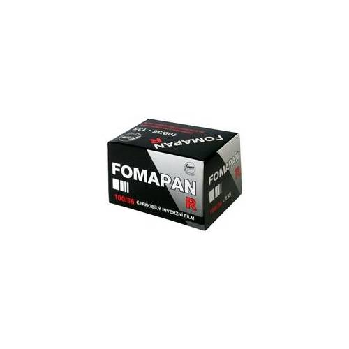 FOMAPAN R 100 100 ASA 135-36