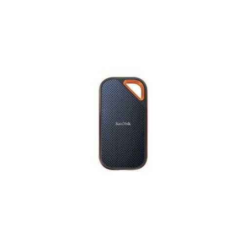 SanDisk Festplatte SSD Extreme Pro Portable 1Tb V2 USB 3.1