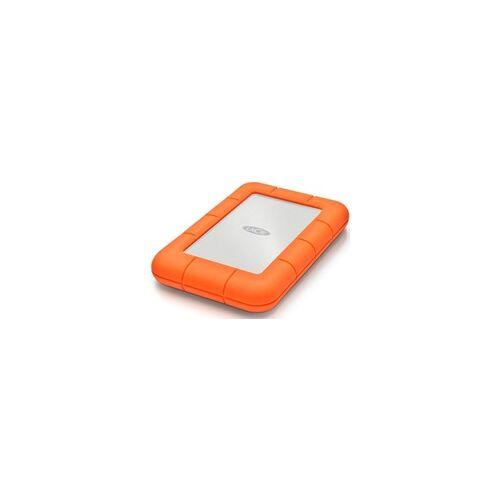 LaCie Harddisk Rugged Mini USB 3.0 1TB