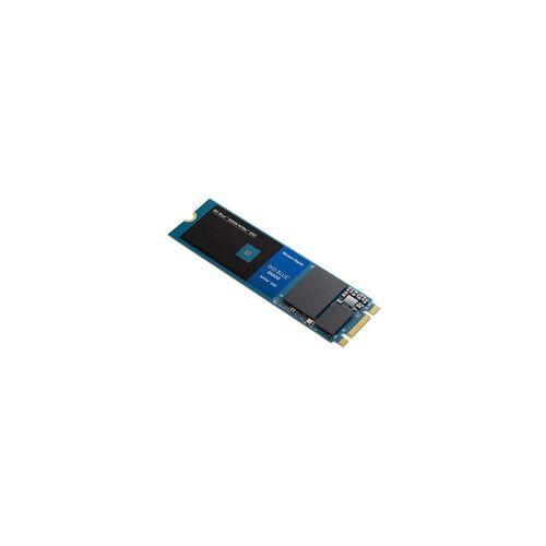 Western Digital SSD NVMe M.2 PCIe 250GB Blue