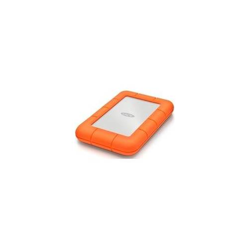 LaCie Harddisk Rugged Mini USB 3.0 4TB