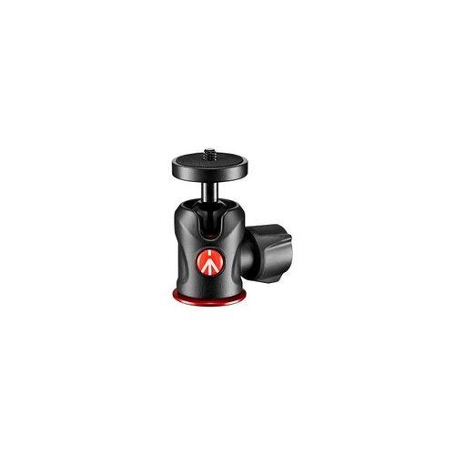 Manfrotto 492 Kugelkopf Micro für Kameras bis 4kg #MH492-BH
