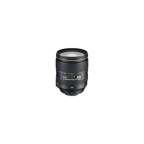 Nikon 24-120mm 1:4.0 AF-S G ED VR