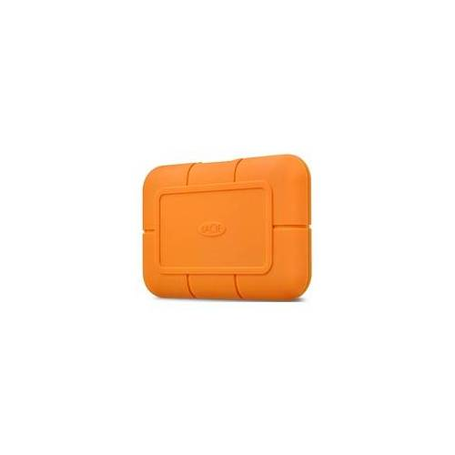 LaCie ext. Festplatte SSD Rugged USB-C 1TB