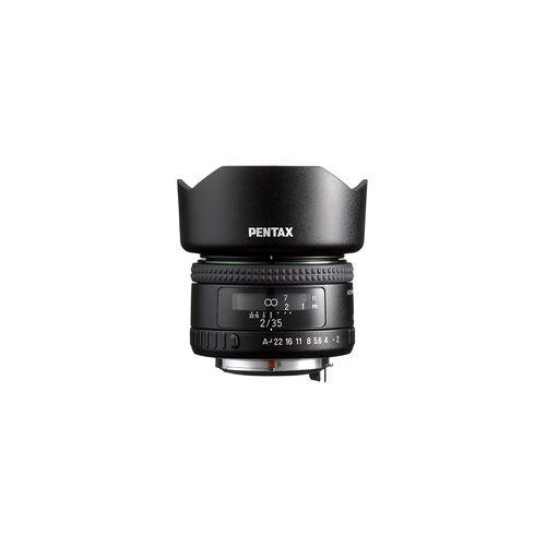 Pentax 35mm 1:2 AL (HD FA -Typ)