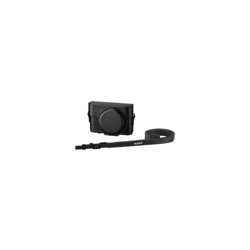 Sony LCJ-RXK Etui schwarz (RX100)