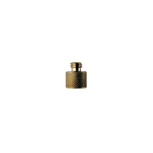 Manfrotto Adapter 1/4 Zoll Innengewinde 3/8 Zoll Schraube
