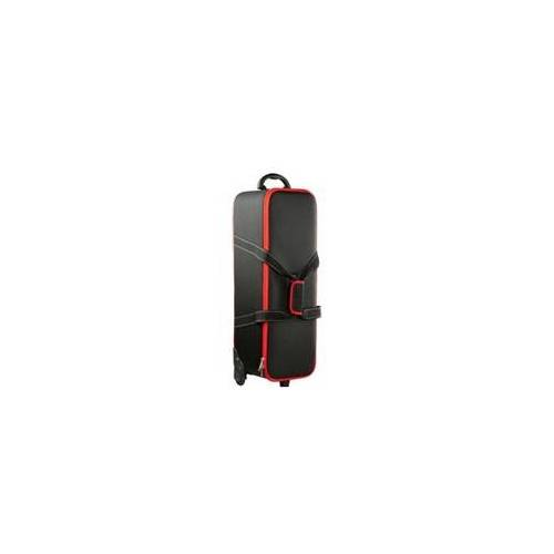 GODOX CB-04 Transporttasche mit Rollen für Studioblitz/Stative