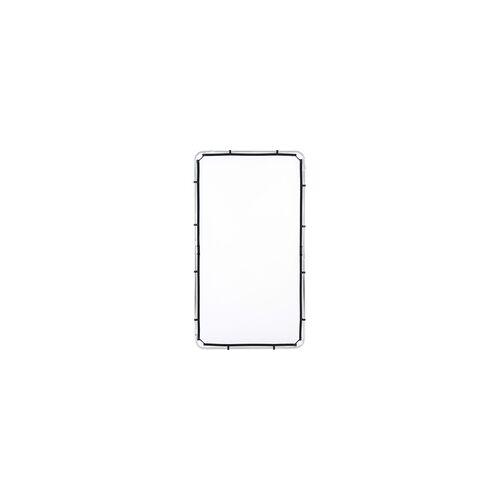 Lastolite Skylite Bespannung Diffuser Medium 110x200cm 3/4 Blende 01R
