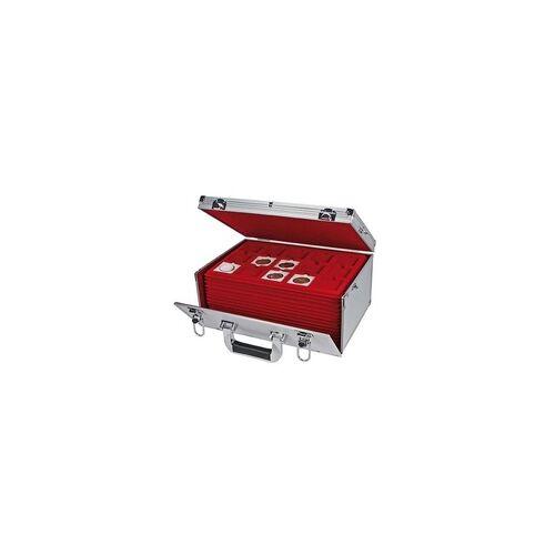 Münzen-Koffer GIGANT
