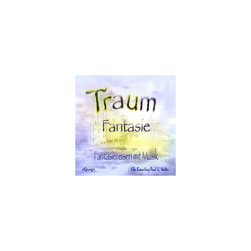 Traumfantasie als Hörbuch Download von Elke Bräunling