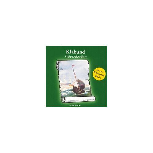 Störtebecker als Hörbuch Download von Alfred Henschke