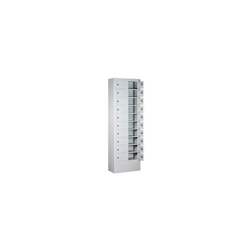 FORMAT Wertfachanlage und Schließfachanlage mit 20 Fächern