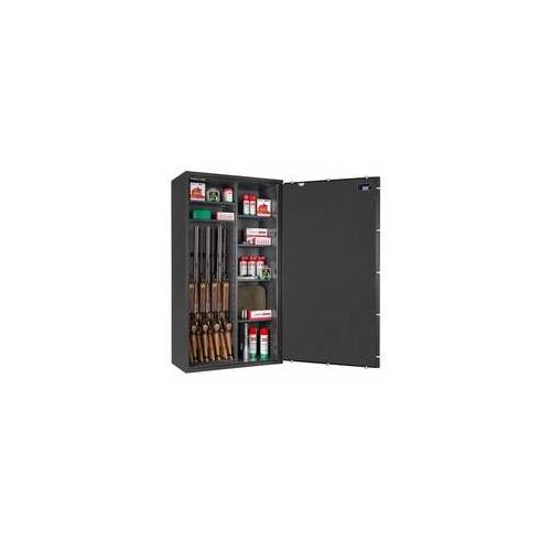 Eisenbach Tresore Waffenschrank EN 1143-1 Gun Safe 0 /1-8 Kombi mit Regalteil