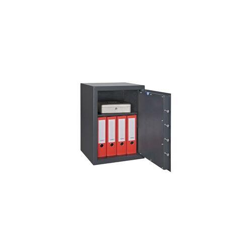 FORMAT Tresor M 610 VDMA Stufe B für 6 DIN A4 Ordner